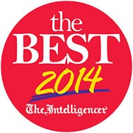The Best 2014